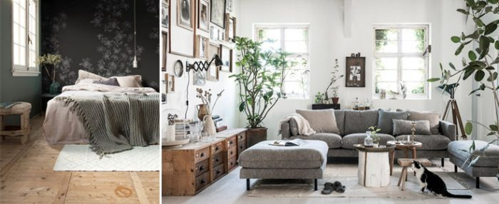 Finding your interior style: Urban
